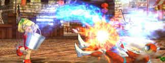 Tatsunoko vs Capcom : starker Prügelhit für Einsteiger
