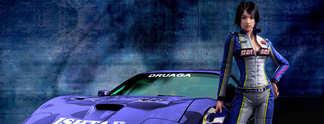 Ridge Racer: Alles �ber die Kult-Rennspielreihe