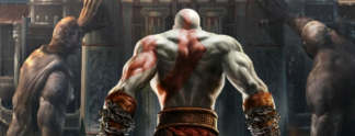 Komplettl�sung - God of War I