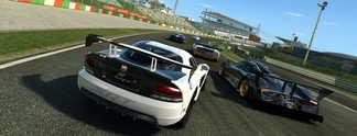 Real Racing 3: Gran Turismo für unterwegs