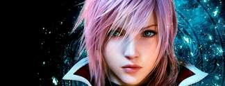 Vorschauen: Lightning Returns - Final Fantasy 13: Die Zeit läuft ab