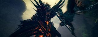 Tests: Dark Souls - Prepare to Die Edition - Unverm�gen?