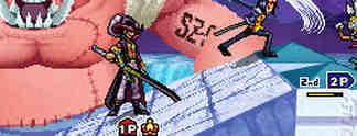 One Piece - Gigant Battle: Richtig gut, da schau her