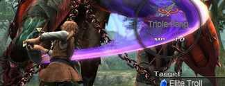 White Knight Chronicles 2: Das große Finale des Rollenspiels