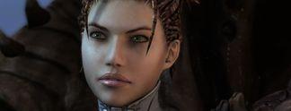 Vorschauen: Starcraft 2 - Heart of the Swarm: Evolution und Rotstift