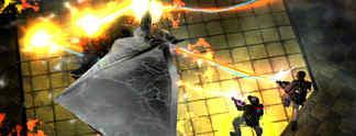 Ghostbusters - Sanctum of Slime: Stirb, böser Schleim!