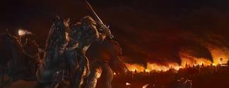 Age of Wonders 3: Mit Flammenpanzern gegen Elfenmagier