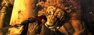 First Facts: Dragon's Dogma - Capcoms derzeit größtes Spielprojekt