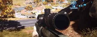 Specials: Battlefield 3 - Endgame: Der letzte Zusatzinhalt