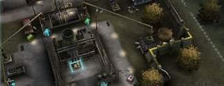 Ghost Recon - Shadow Wars: Strategie für die Hosentasche