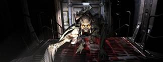 Vorschauen: Doom 3 - BFG Edition: Die Teufel tanzen wieder