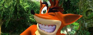 Wer ist eigentlich? #2: Crash Bandicoot