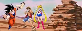 Die 12 besten Anime-Umsetzungen