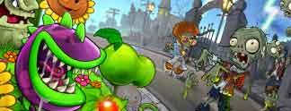 Pflanzen gegen Zombies 2: Jetzt auch auf Android