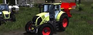 Agrar Simulator 2011: Weck den Bauer in dir!
