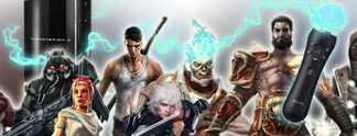 Die 20 besten PS3-Spiele 2012