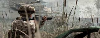 Call of Duty: Die Hintergr�nde der Serien-Geschichte
