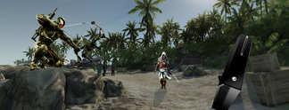 """Wochenrückblick: Crysis-Server bald offline, """"Xbox One""""-Aktualisierung, Massenbanns in TESO"""