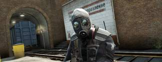 Tests: Counter-Strike - Global Offensive: Das alte Feuer?