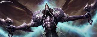 Tests: Diablo 3 - Reaper of Souls: Der richtige Schritt und der richtige Schnitt