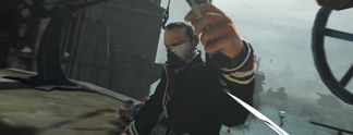 First Facts: Dishonored
