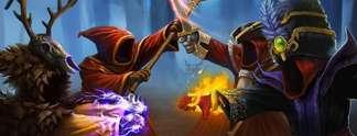 First Facts: Magicka - Wizard Wars: Freundliches Feuer im Magierreich