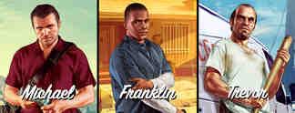 Tests: GTA 5: Rockstar übertrifft sich selbst