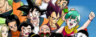 Dragonball Z Budokai HD Collection: Bessere Grafik, aber ...