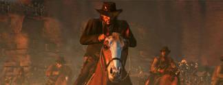 Tests: Red Dead Redemption: GTA im Wilden Westen - genial!