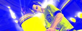 DJ Hero: Hey DJ, Put Your Record On!