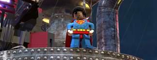 Tests: Lego Batman 2: Gipfeltreffen der Kl�tzchenhelden