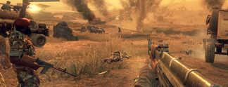 Tests: Call of Duty - Black Ops 2: Nintendos neue Baller-Referenz?