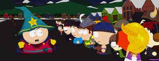 South Park - Der Stab der Wahrheit: Von Fürzen, Dildos und Magie