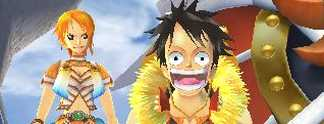 First Facts: One Piece Unlimited Cruise SP: Ruffy auf 3DS
