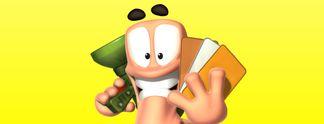 Worms 3: Kampfwürmer auf dem Vormarsch