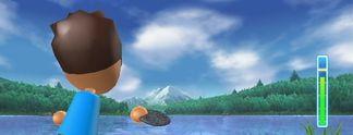 Wii Play Motion: Spielspaßbombe oder Partyschreck?