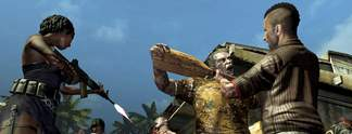 Tests: Dead Island - Riptide: Kein Kinderspiel