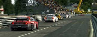 Race Pro: Gnadenloser Realismus