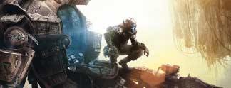 First Facts: Titanfall: Das bessere Modern Warfare?