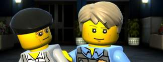 First Facts: Lego City - Undercover: GTA mit Legosteinen