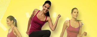 Your Shape: Durchwachsene Fitnessfreuden vor der Kamera