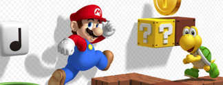 Super Mario in der dritten Dimension (Advertorial)