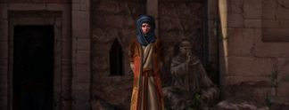Lost Chronicles of Zerzura: Historisches Denksport-Abenteuer