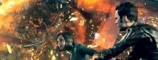 First Facts: Quantum Break: Verschmelzung von Spiel und Fernsehserie