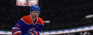 NHL 14: Auf dem Eis geht es heiß her