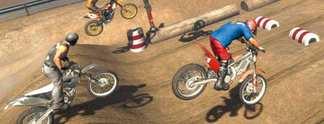 Tests: Trials Evolution: Dieses Spiel ist einfach unglaublich gut