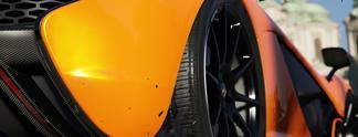 First Facts: Forza 5: Blitzschnell und auf Hochglanz poliert f�r Xbox One