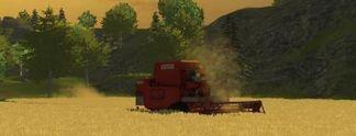 Landwirtschafts-Simulator 2013: Jetzt kommen die neuen Traktoren als Erweiterung, ihr Bauern!