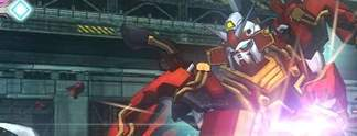 Dynasty Warriors Gundam 3 - Keine Verschnaufpause, Action!