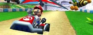 Die 20 besten 3DS-Spiele 2011